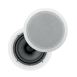 KEiiD in-Ceiling Speaker 8 Inch Hi-Fi Premium Surround Sound