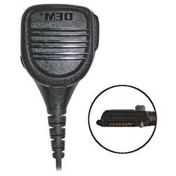 Klein Bravo Speaker Mic for ICOM 14-pin Connector IC-F9011 F