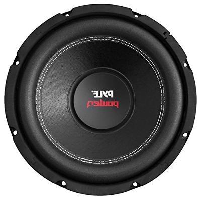 10 car audio speaker subwoofer 1000 watt