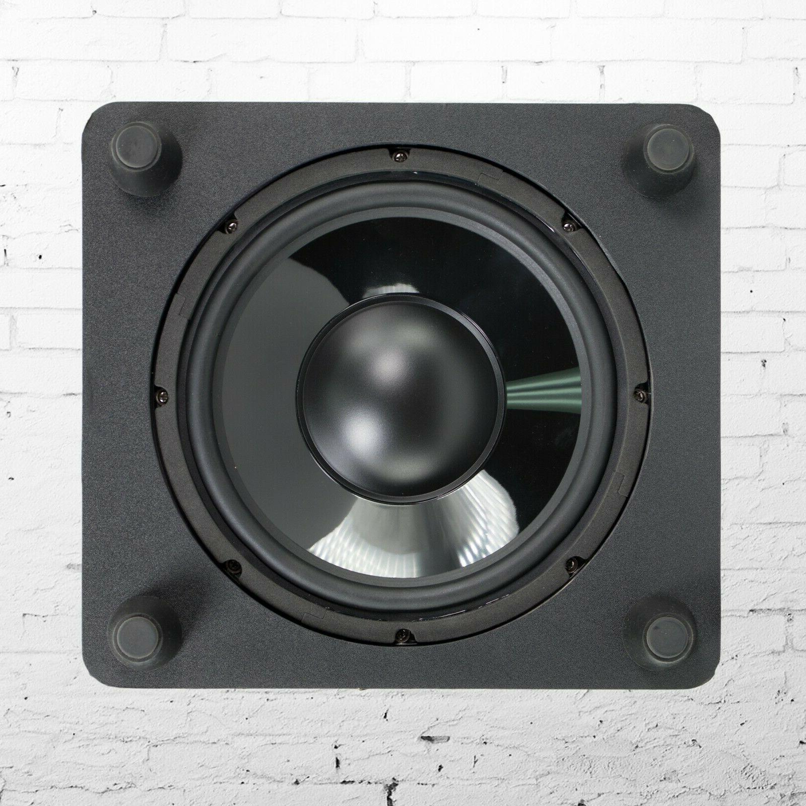 Gravity Active Powered Subwoofer Theater Surround
