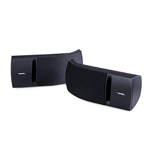 161 speaker system pair
