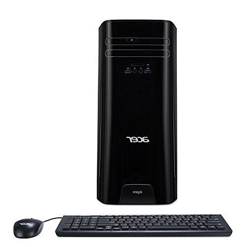 2018 Newest Acer Aspire High Performance Desktop, 7th Gen In