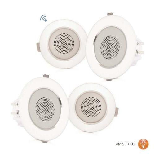 3 5 bluetooth ceiling speakers