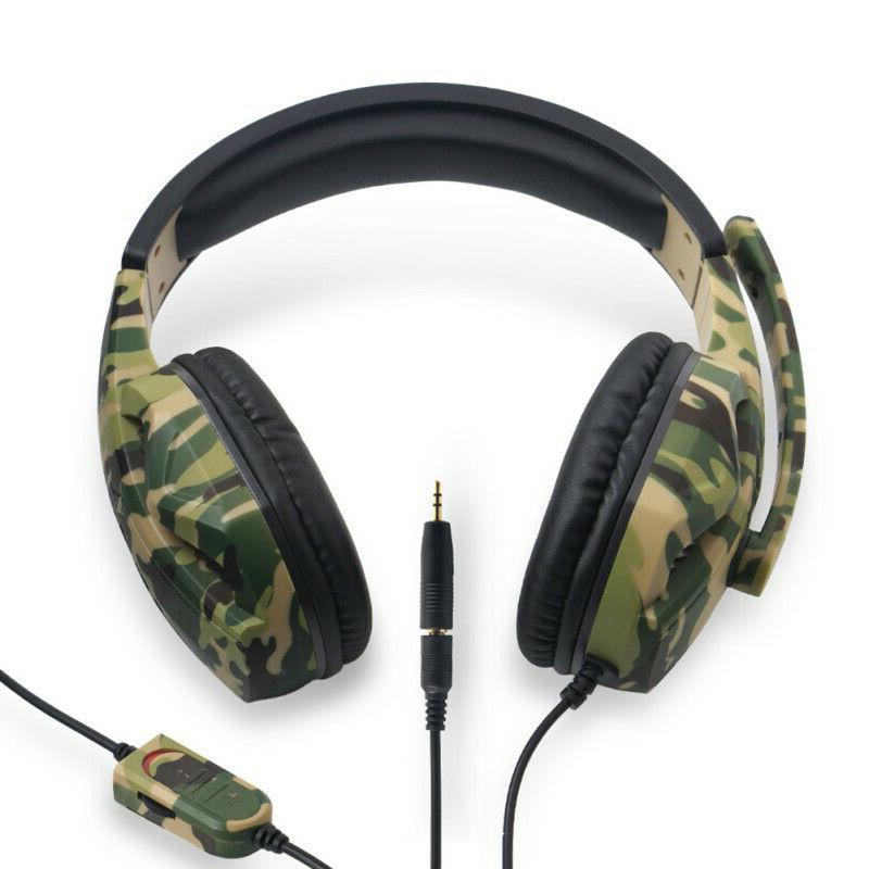3.5mm Headsets Surrounds Xbox Mic