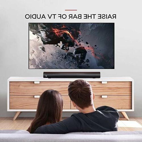 """31"""" Blaster Wireless TV TaoTronics TT-SK017"""