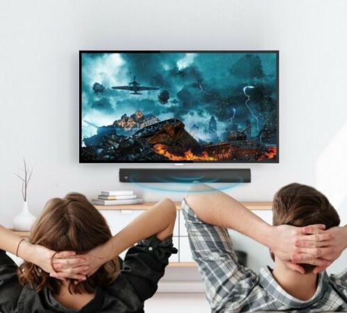 """31"""" Sound Blaster Wireless TV"""