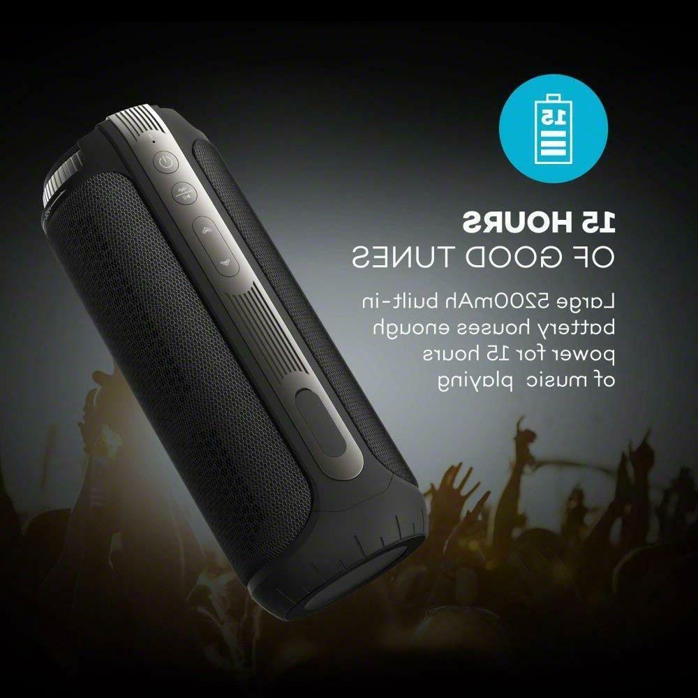 TaoTronics 360 Sound Wireless