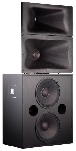 JBL 3730 Three-Way Bi-Amplified Passive ScreenArray Cinema L