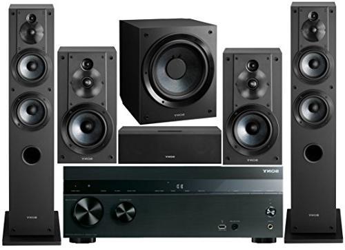 3d a v surround sound