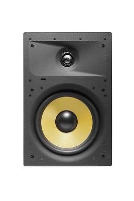 """4 Pack 8"""" 2-Way In Wall Home Theater Speaker"""