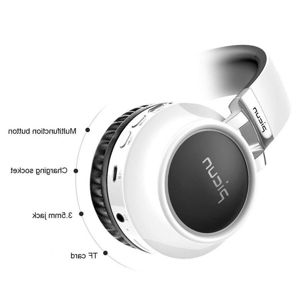 4D LED Bluetooth