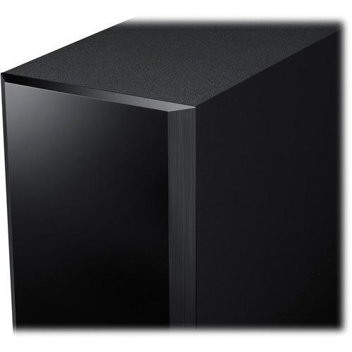 Samsung Watt Bluetooth Blu-ray Theater System