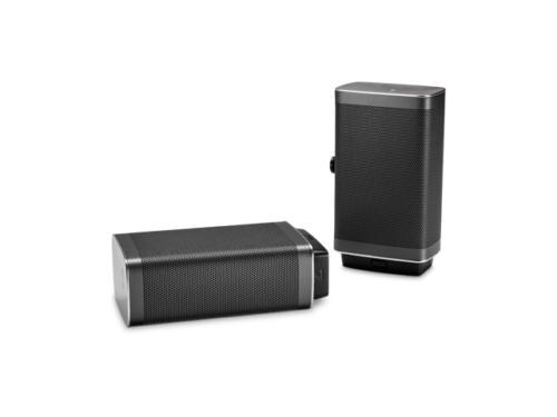 JBL HD Soundbar with True Wireless Surround Wi