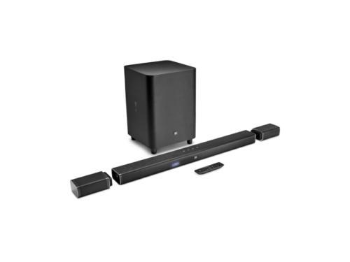 5 1 channel 4k ultra hd soundbar