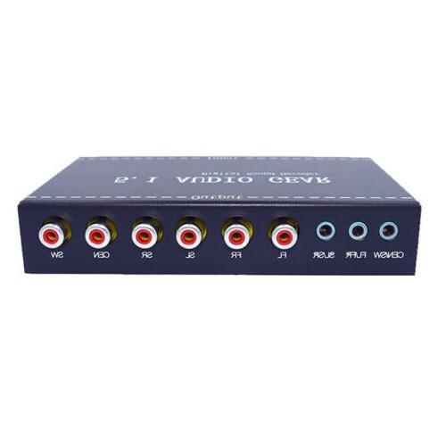 5.1 Digital Sound AC3/DTS For