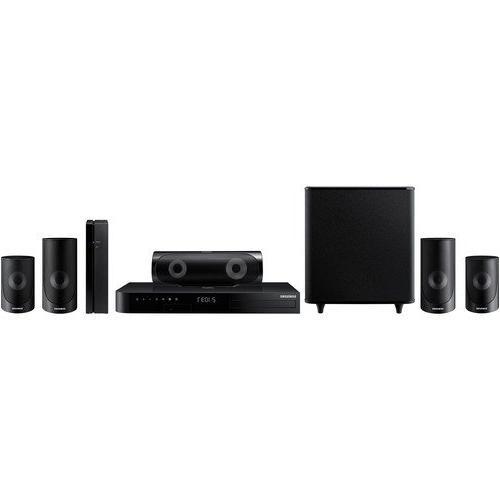 Samsung 1000W Bluetooth 3D Home Theater