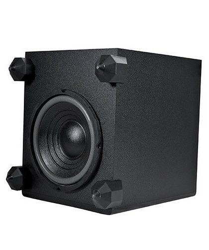 5.1 Home Surround Sound 5 Satellite Speakers 1