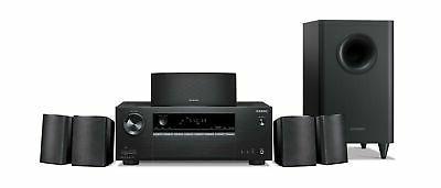 5 1 surround sound speaker