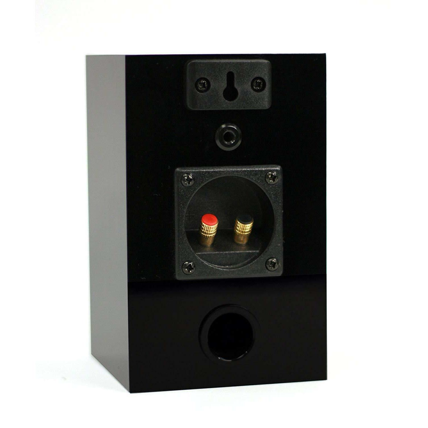 Energy 5.1 Home Theater System NEW Audio