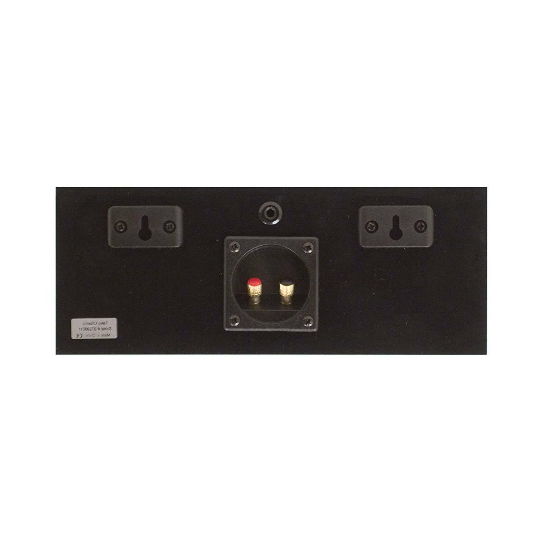Energy 5.1 Home Theater System Audio Speaker