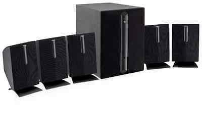 6 Speakers Home Theater Speaker System TV DVD video game App