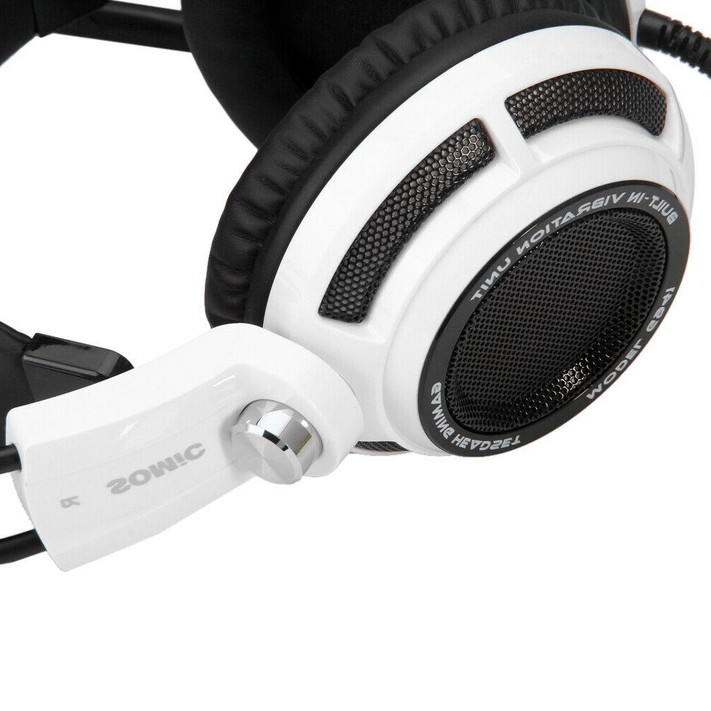 7.1 Somic USB Gaming Headset with