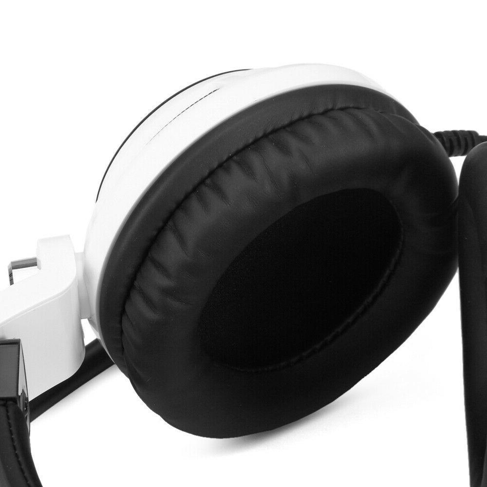7.1 Virtual Surround Sound, Somic - Gaming Headset