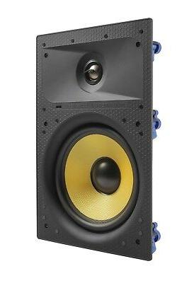 """4 Pack 8"""" In Home Speaker White"""