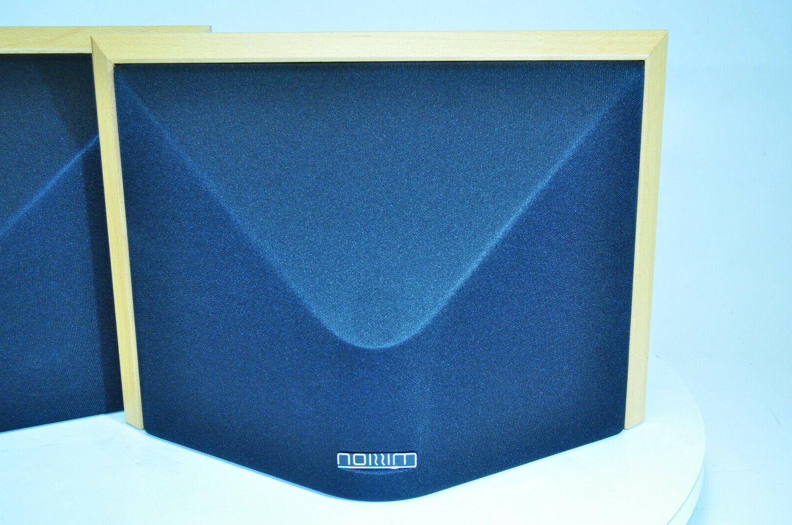 Mission Rear Surround Sound Speakers....Pair