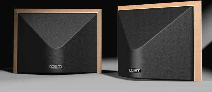78ds rear surround sound speakers pair