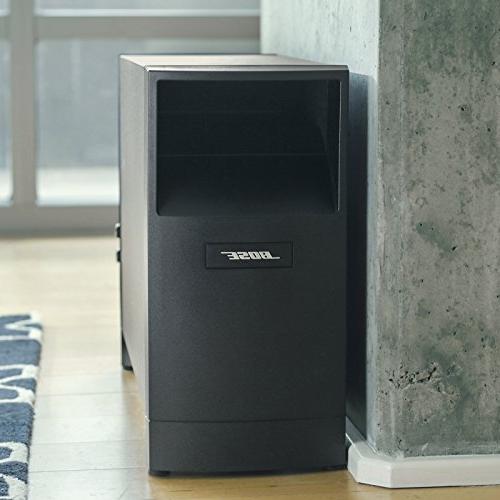 Bose Speaker System - Black