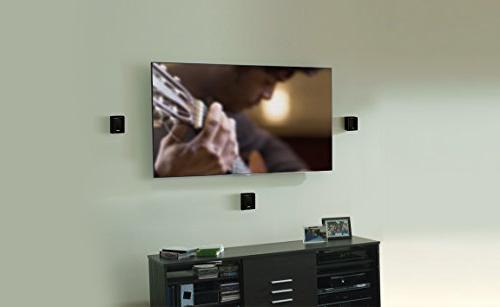 Bose - Acoustimass Series Home Speaker