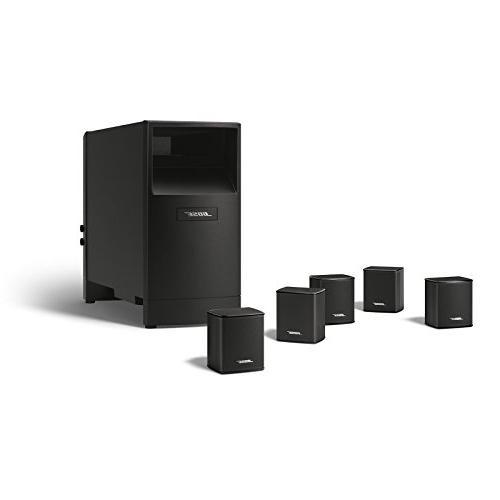 Bose - 6 Speaker