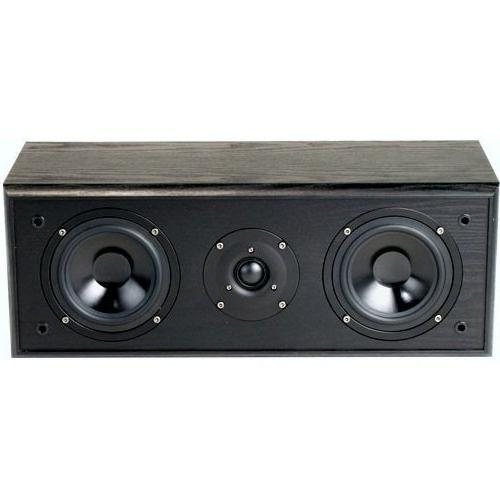 Fluance Home 5.0 Speaker System Three-way Floorstanding Rear Speakers