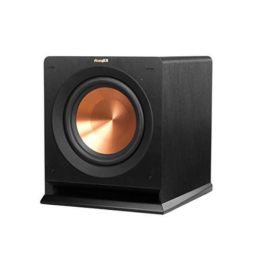 Klipsch 7.1 Premiere Speaker Package R-110SW and a Kit