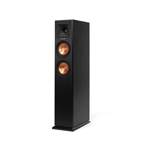 Klipsch Reference Premiere Surround Package with R-110SW and a FREE Kit