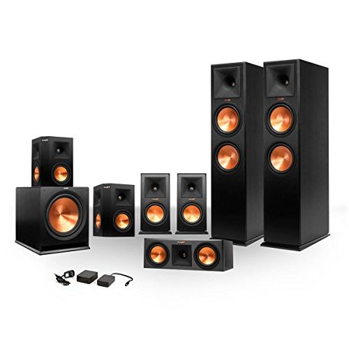 Klipsch 7.1 RP-250 Reference Premiere Surround Sound Speaker