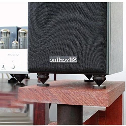 Amplifier/Studio Player/TV 0.9 inch,4 Packs