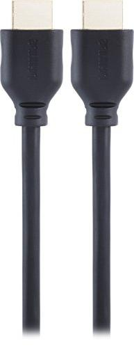 Philips 4ft.  High-Speed HDMI Cable with Ethernet, Optimized