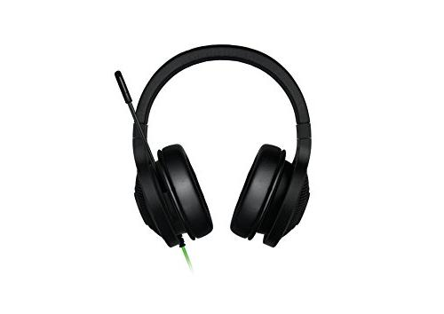 Razer Black Gaming - Compatible with &