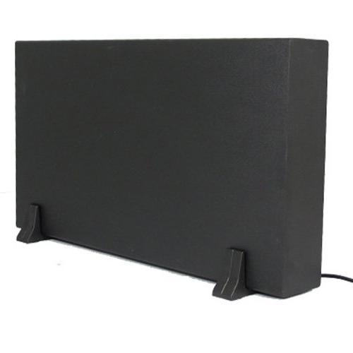 Theater Solutions 250 Watt Surround Home Theater Active Subwoofer