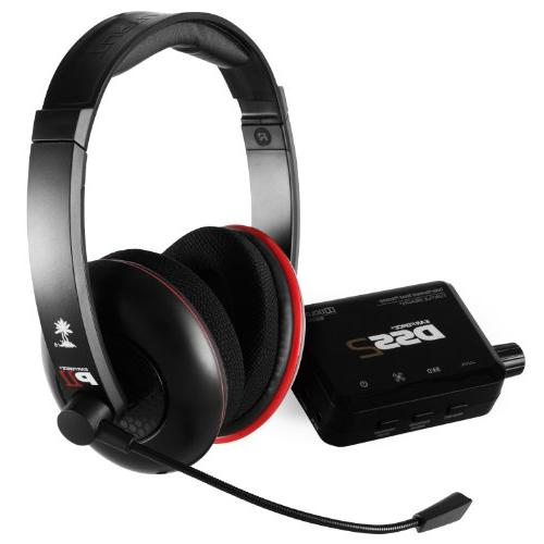 Turtle Beach Force DP11 Gaming - -