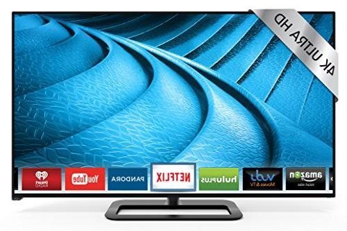 VIZIO P552ui-B2 55-Inch 4K Ultra HD Smart LED HDTV
