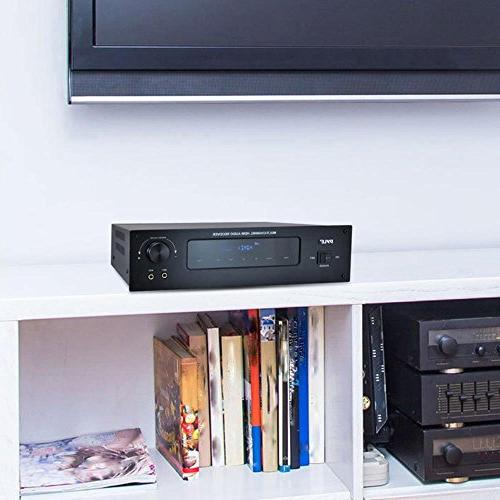Wireless System Channel Surround Sound Audio Stereo Box Remote, Subwoofer - PT592A