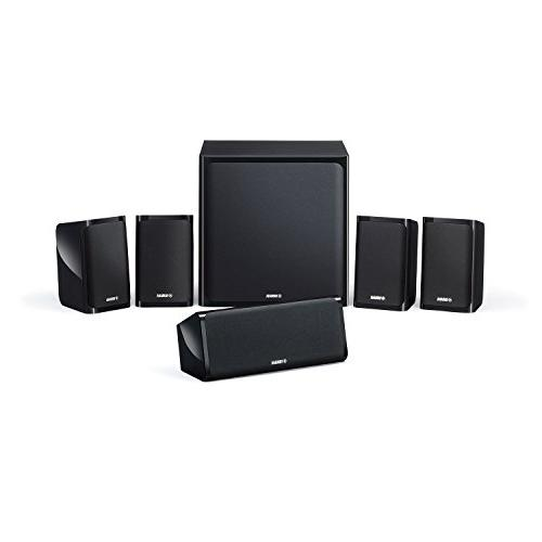 Yamaha YHT-4920UBL Home Theater a System with