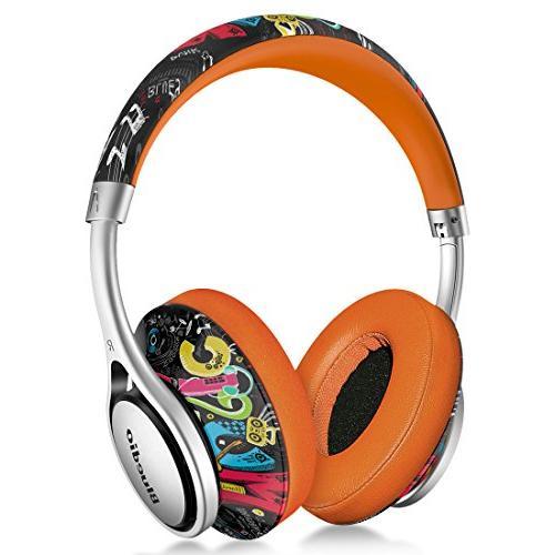 Bluedio A2-Air WirelessBluetooth4.2 Headphones Stereo OverEa