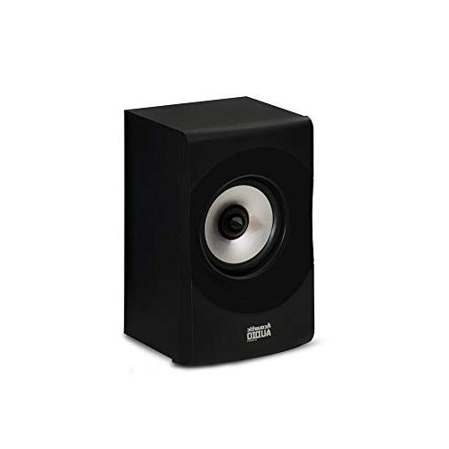 Acoustic Bluetooth 2.1 Home with USB Multimedia