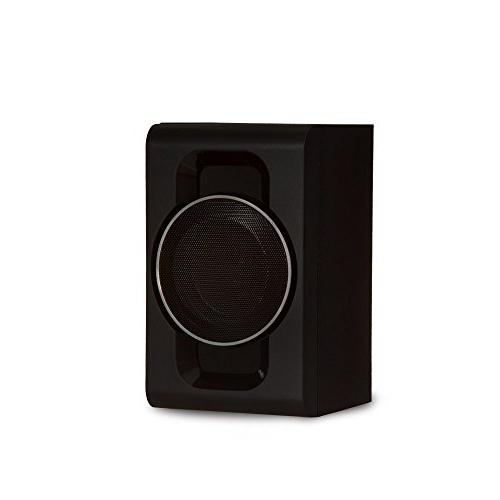 Acoustic Audio AA5240 Theater 5.1 Speaker System with USB SD Inputs