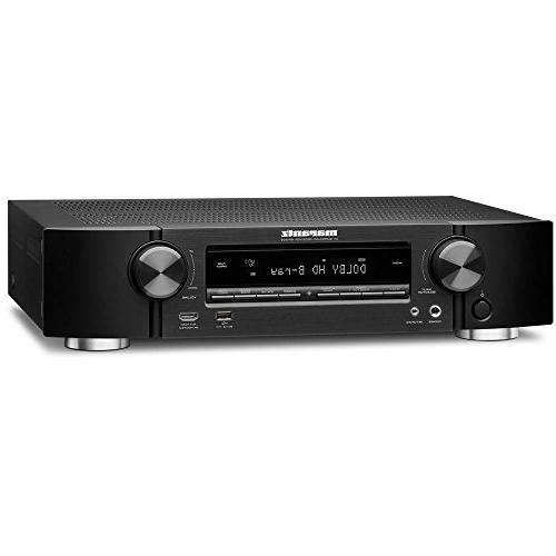 av receivers audio component receiver