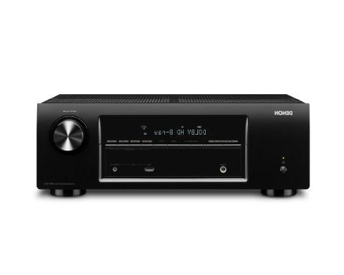 avr 1 home theater